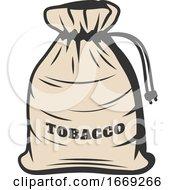 Tobacco Sack