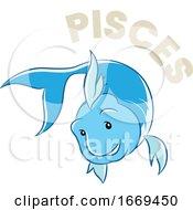 09/16/2019 - Pisces Fish Horoscope Zodiac Astrology