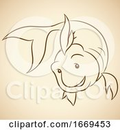 Pisces Fish Horoscope Zodiac Astrology