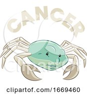 09/16/2019 - Cancer Crab Horoscope Zodiac Astrology