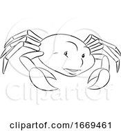 Cancer Crab Horoscope Zodiac Astrology