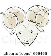 Aries Goat Horozcope Zodiac Astrology
