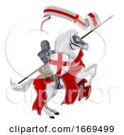 St George Patron Saint Of England