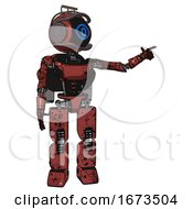 Mech Containing Digital Display Head And Large Eye And Led And Protection Bars And Light Chest Exoshielding And Ultralight Chest Exosuit And Rocket Pack And Prototype Exoplate Legs