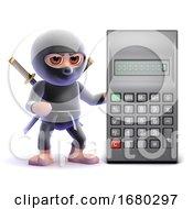 3d Ninja Math