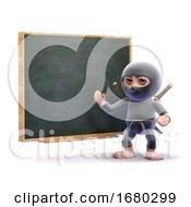 3d Ninja Training