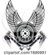 Motor Sports Logo