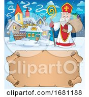 Saint Nicholas by visekart #COLLC1681188-0161