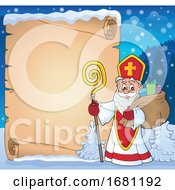 Saint Nicholas by visekart #COLLC1681192-0161