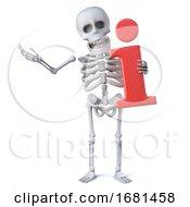 3d Skeleton Has Information