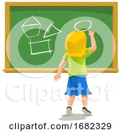 Poster, Art Print Of Education Illustration