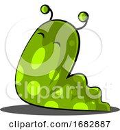 Gaming Logo For Kids Illustration