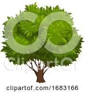 Poster, Art Print Of Tea Tree