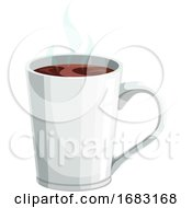 Poster, Art Print Of Cup Of Tea
