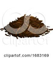 Poster, Art Print Of Loose Tea