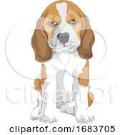Poster, Art Print Of Puppy