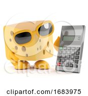 3d Cheese Calculator