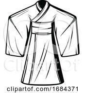 Black And White Japanese Design