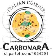 Italian Cuisine Design