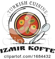 Turkish Cuisine Design