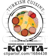Turkish Cuisine Design