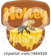 Honey Design by Vector Tradition SM