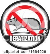 Poster, Art Print Of Pest Control Design
