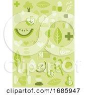 Health Background Illustration