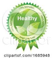 Healthy Seal Illustration