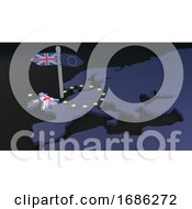 Poster, Art Print Of Brexit Graphic