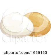 Poster, Art Print Of Eggs