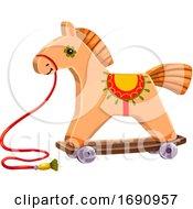 Toy Horse