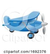 Airplane Aeroplane Cartoon