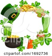 St Patricks Day Design by Vector Tradition SM