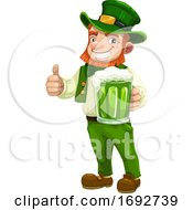 Leprechaun by Vector Tradition SM
