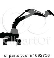 Black And White Mining Design