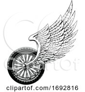 Winged Tire