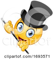Poster, Art Print Of Tap Dancer Emoji