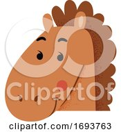 Chinese Zodiac Animal Year Of The Horse