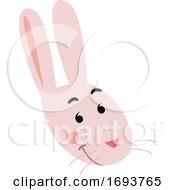 Chinese Zodiac Animal Year Of The Rabbit