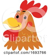 Chinese Zodiac Animal Year Of The Rooster