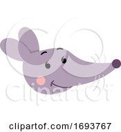 Chinese Zodiac Animal Year Of The Rat