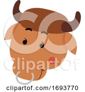Chinese Zodiac Animal Year Of The Ox