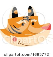 Chinese Zodiac Animal Year Of The Tiger