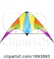 Poster, Art Print Of Kite