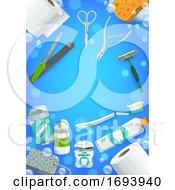 Hygiene Background