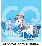 Fairy Tale Horse