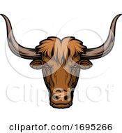 Yak Mascot