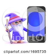 3d Smartphone Wizard