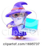 3d Laptop Wizard